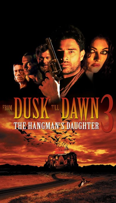 From Dusk Till Dawn 3: The Hangman's Daughter movie