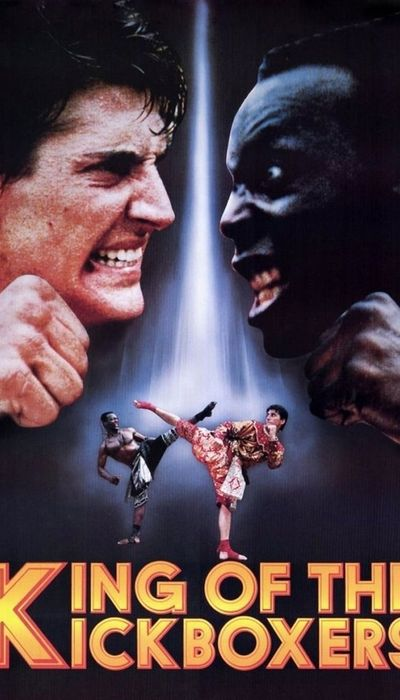 The King of the Kickboxers movie