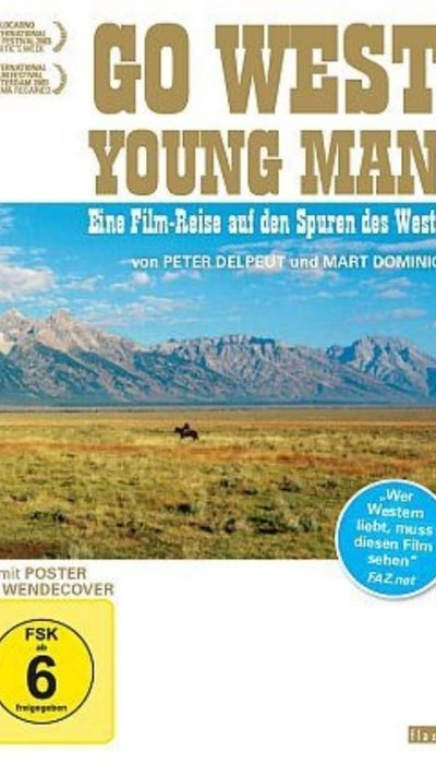 Go West, Young Man! movie
