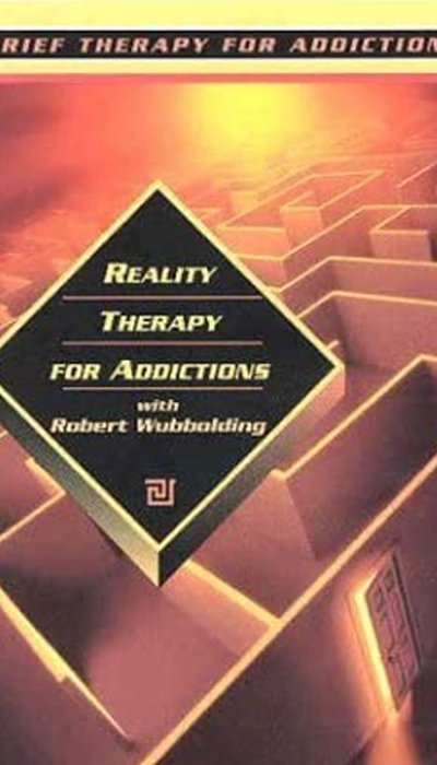 Reality Therapy for Addictions movie
