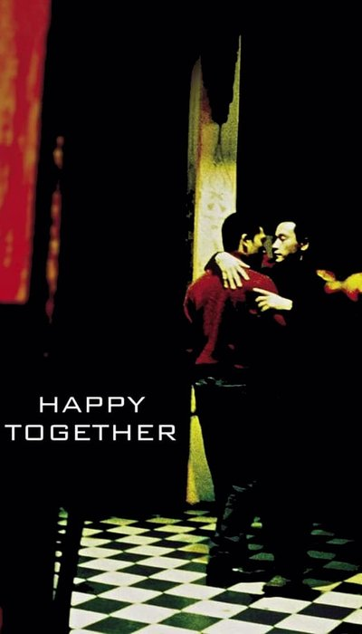 Happy Together movie