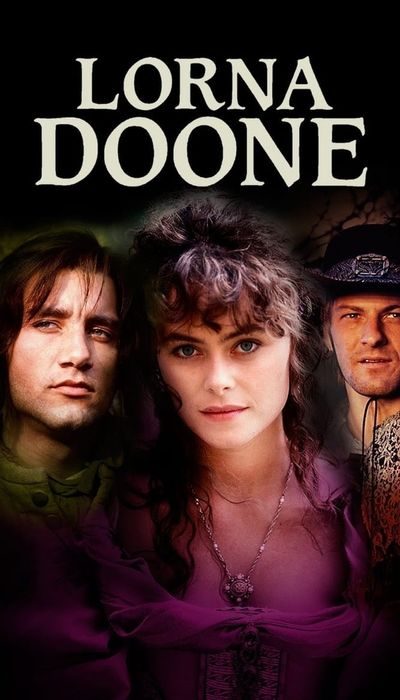Lorna Doone movie