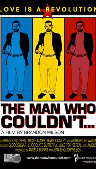 The Man Who Couldn't movie