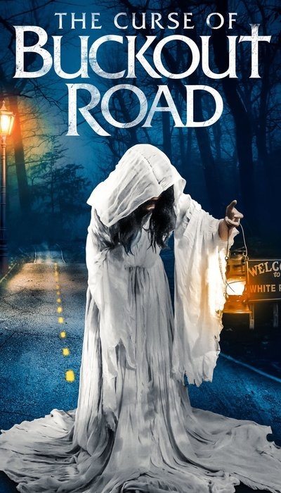 The Curse of Buckout Road movie