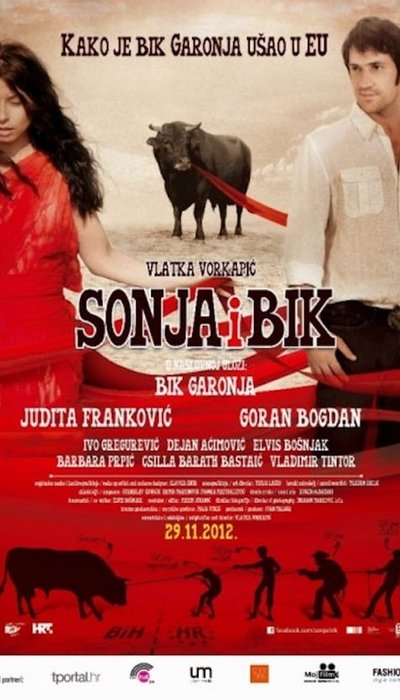 Sonja and the Bull movie