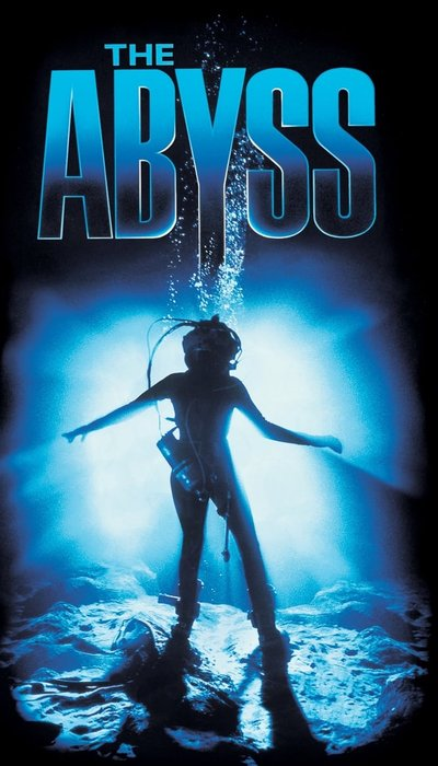 The Abyss movie