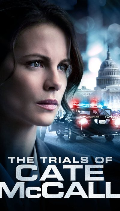The Trials of Cate McCall movie