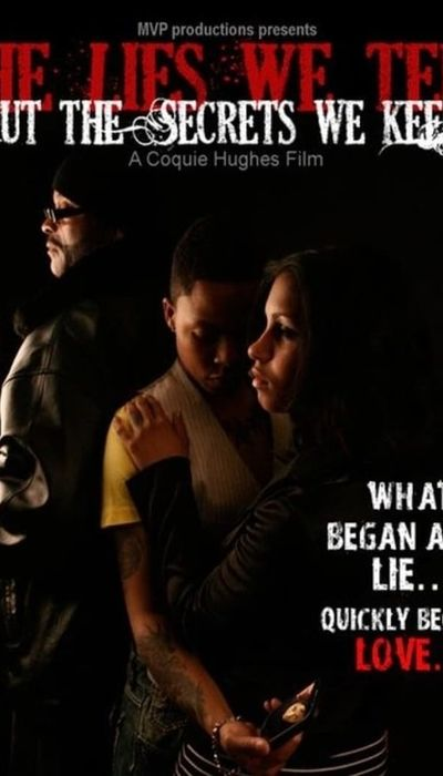 The Lies We Tell But the Secrets We Keep Part 1 movie