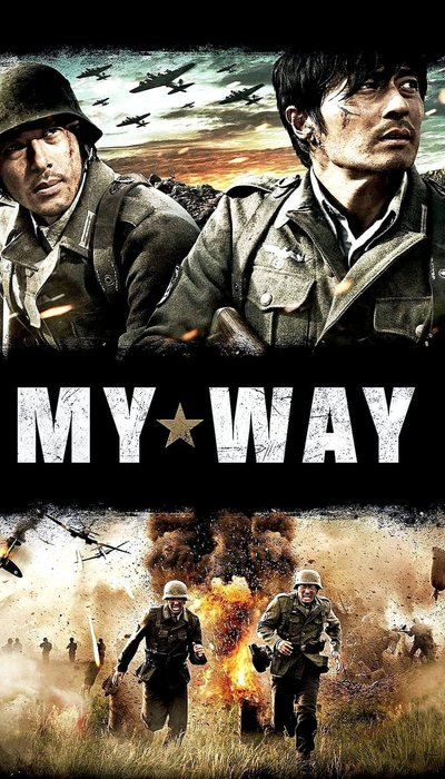 My Way movie