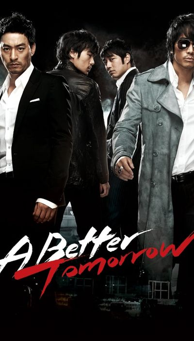 A Better Tomorrow movie