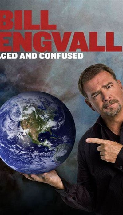 Bill Engvall: Aged & Confused movie