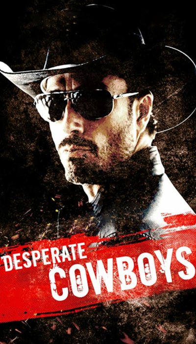 Desperate Cowboys movie