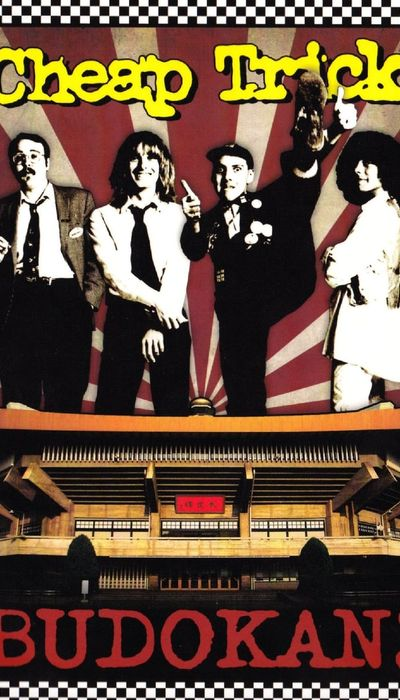 Cheap Trick at Budokan movie