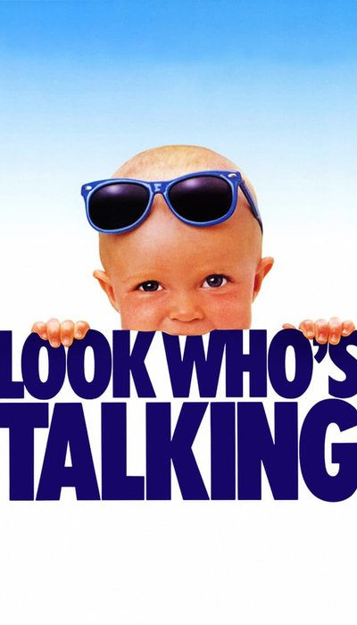 Look Who's Talking movie