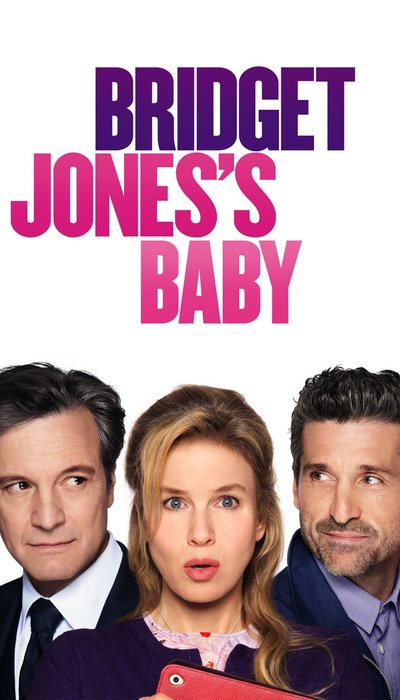 Bridget Jones's Baby movie