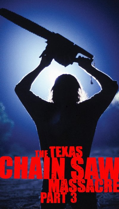 Leatherface: The Texas Chainsaw Massacre III movie