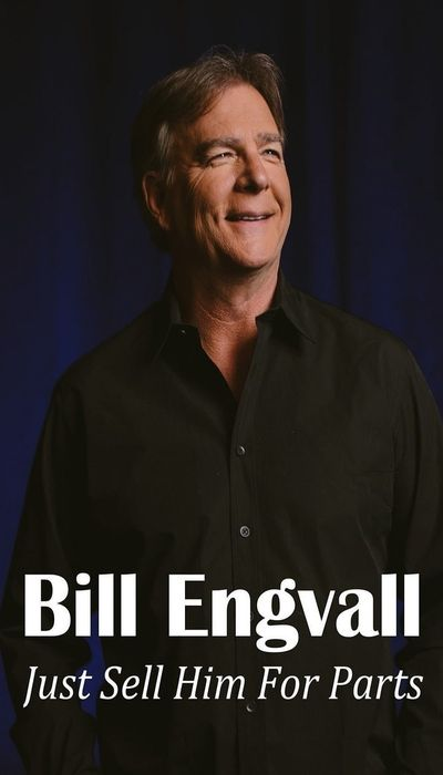Bill Engvall: Just Sell Him for Parts movie