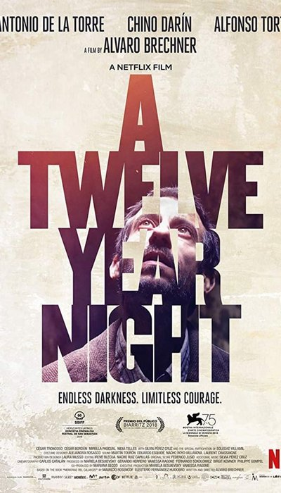A Twelve-Year Night movie