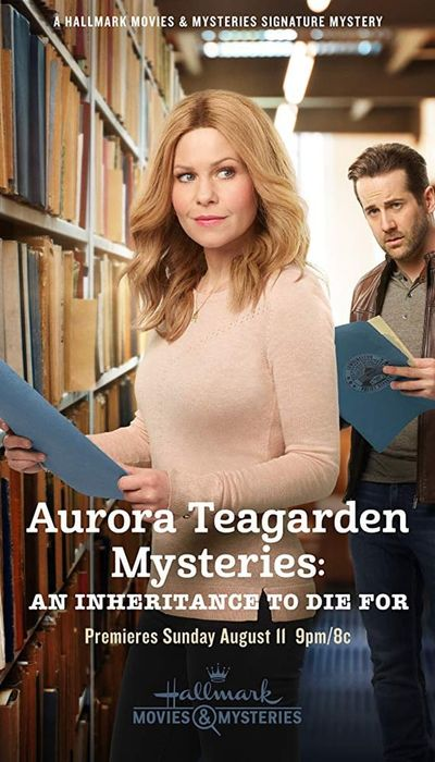 Aurora Teagarden Mysteries: An Inheritance to Die For movie