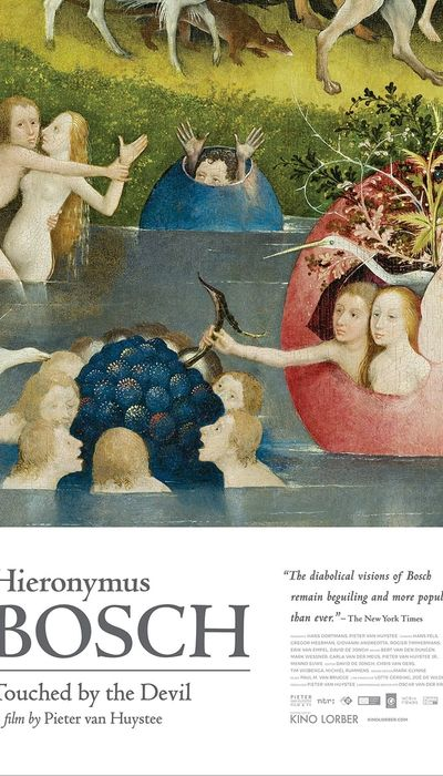 Hieronymus Bosch: Touched by the Devil movie