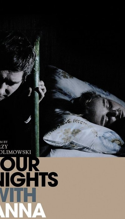 Four Nights with Anna movie