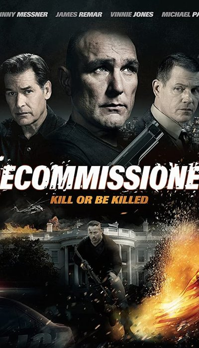 Decommissioned movie