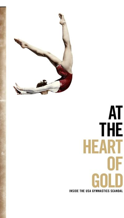 At the Heart of Gold: Inside the USA Gymnastics Scandal movie