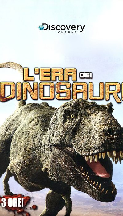 The Age of Dinosaurs movie
