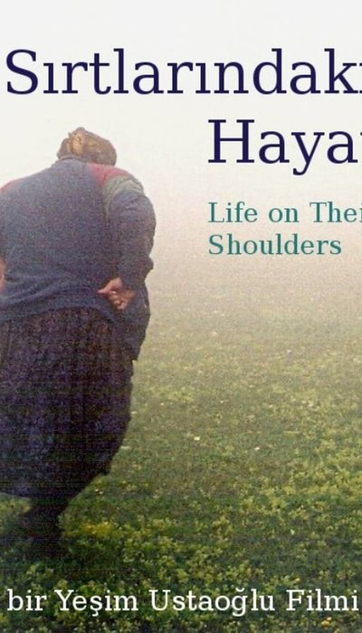 Life on Their Shoulders movie