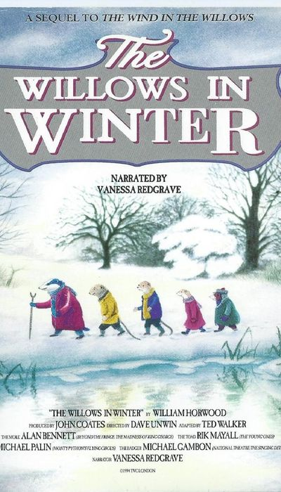 The Willows in Winter movie