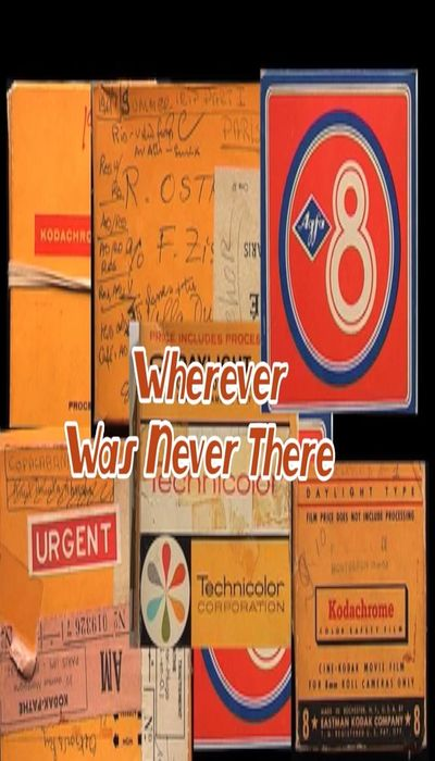 Wherever Was Never There movie