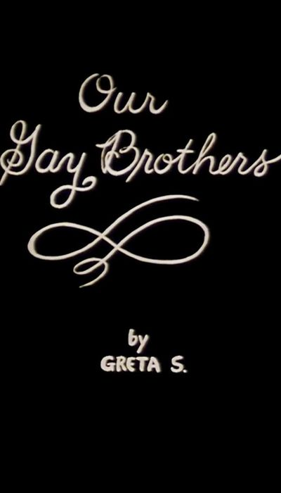 Our Gay Brothers movie