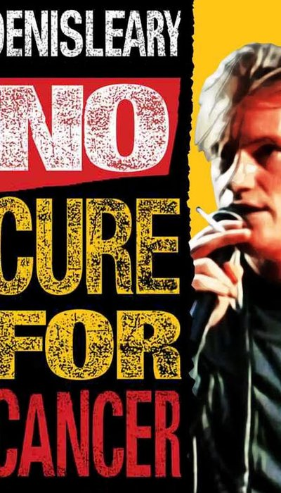 Denis Leary: No Cure for Cancer movie