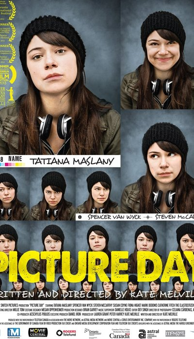 Picture Day movie
