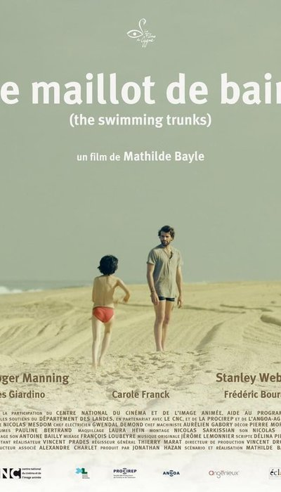 The Swimming Trunks movie
