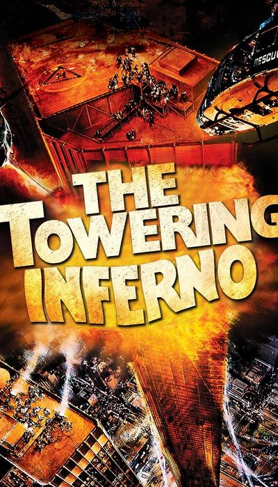 The Towering Inferno movie