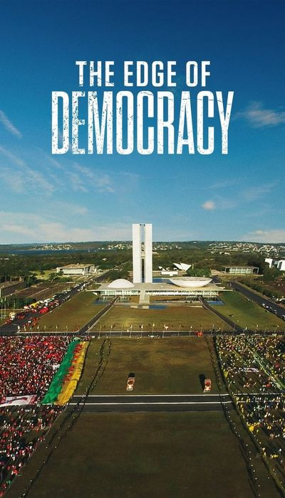 The Edge of Democracy movie