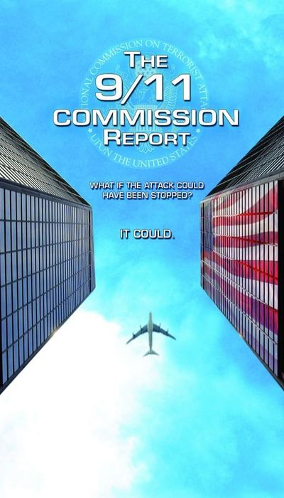 The 9/11 Commission Report movie