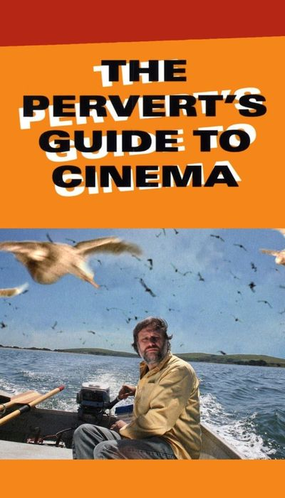 The Pervert's Guide to Cinema movie