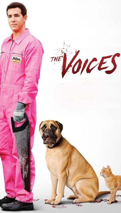 The Voices movie