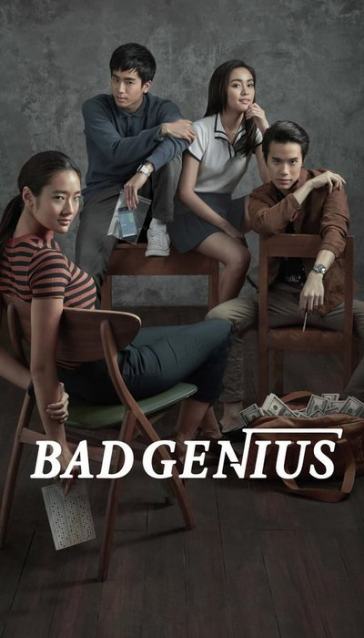 Bad Genius movie