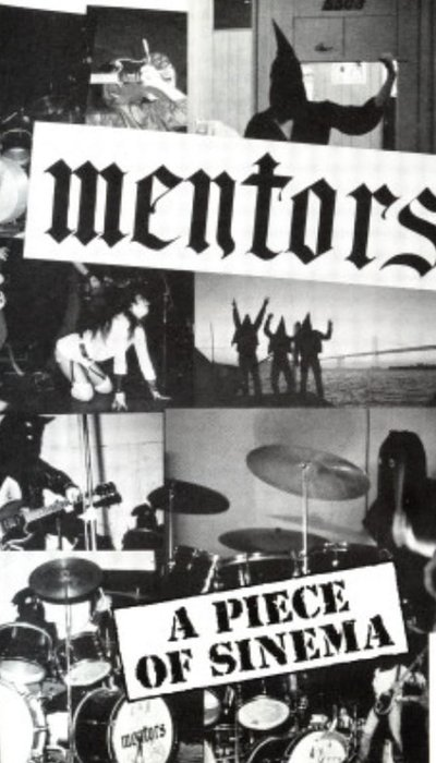 The Mentors: A Piece of Sinema movie