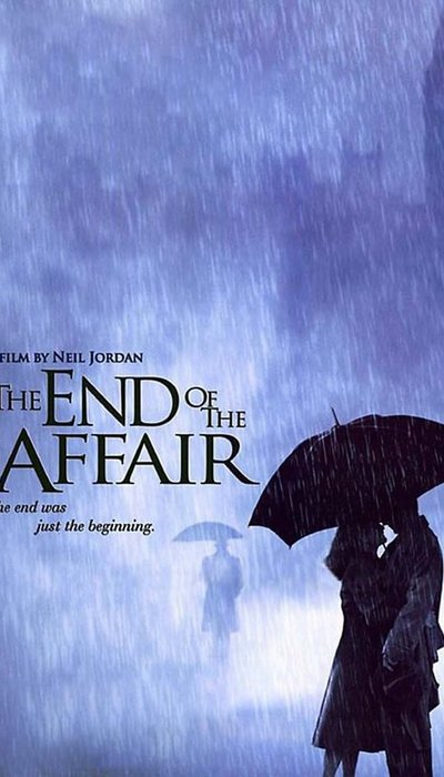 The End of the Affair movie