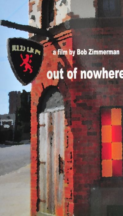 Out of Nowhere: Champaign Music Scene Documentary movie