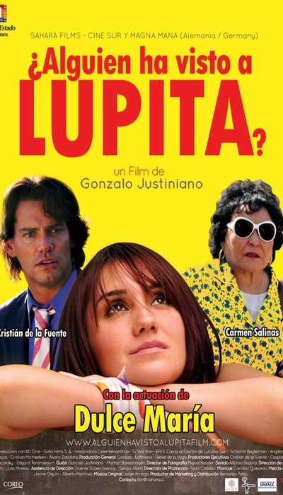 Have You Seen Lupita? movie