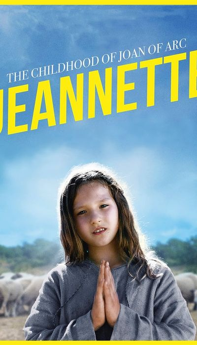 Jeannette: The Childhood of Joan of Arc movie