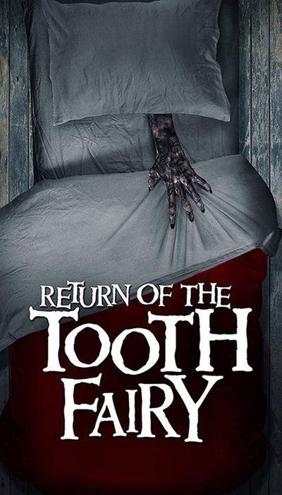 Return of the Tooth Fairy movie