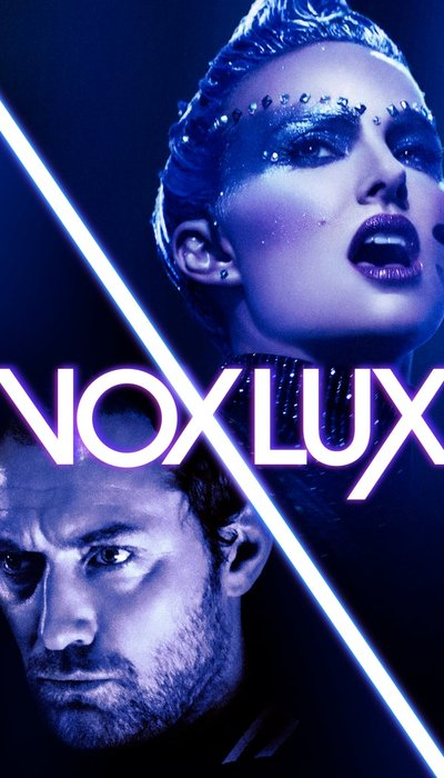 Vox Lux movie