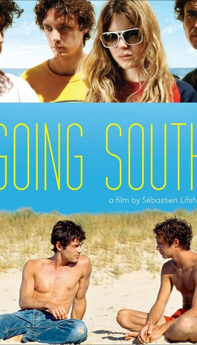 Going South movie