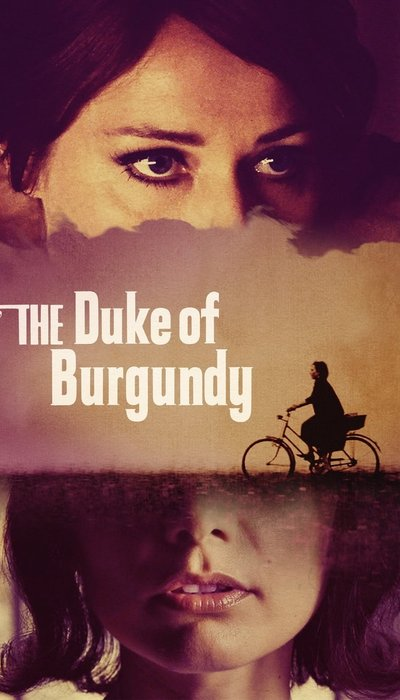 The Duke of Burgundy movie